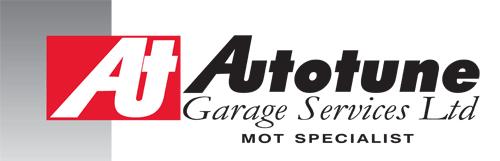 Autotune Garage Services Logo