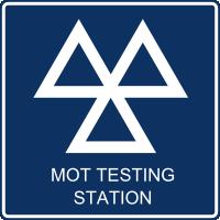 35.00 MOT test  